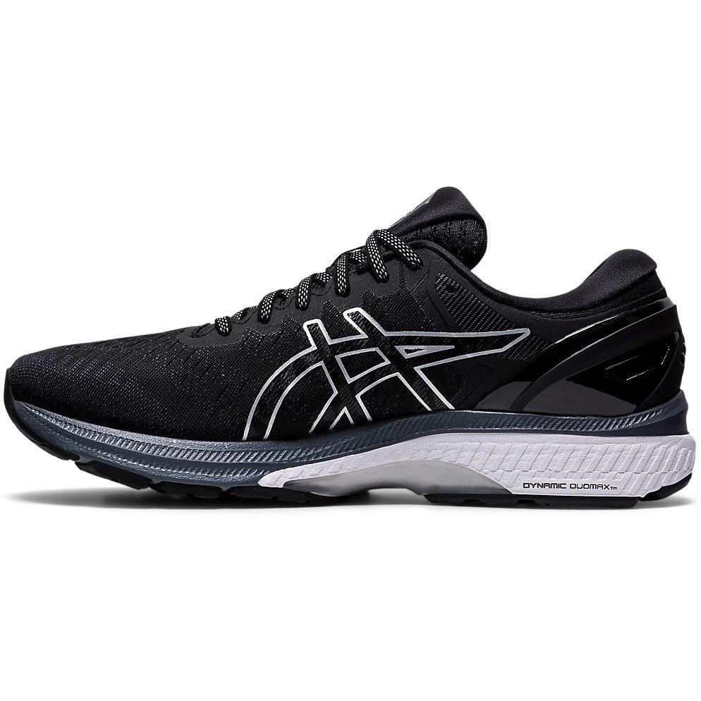 Asics Gel-Kayano 27 Womens - Sole Motive