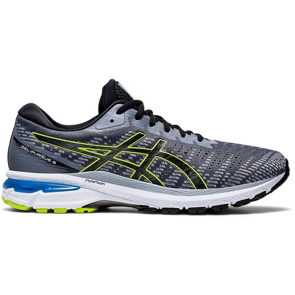 ASICS Gel-Pursue 6 2E Wide Mens - Sole Motive