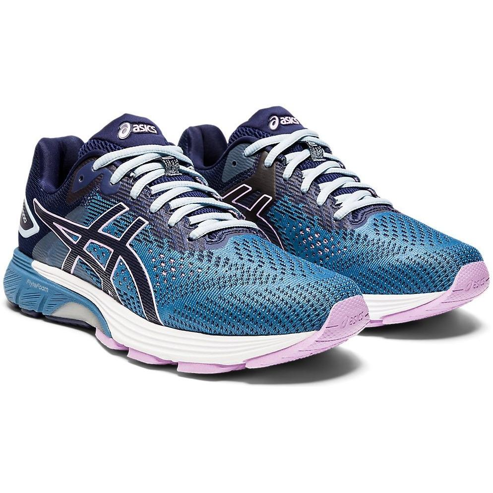 Asics GT-4000 2 2E Wide Womens - Sole Motive