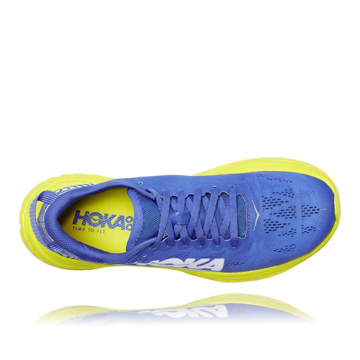 Hoka One One Carbon X Womens