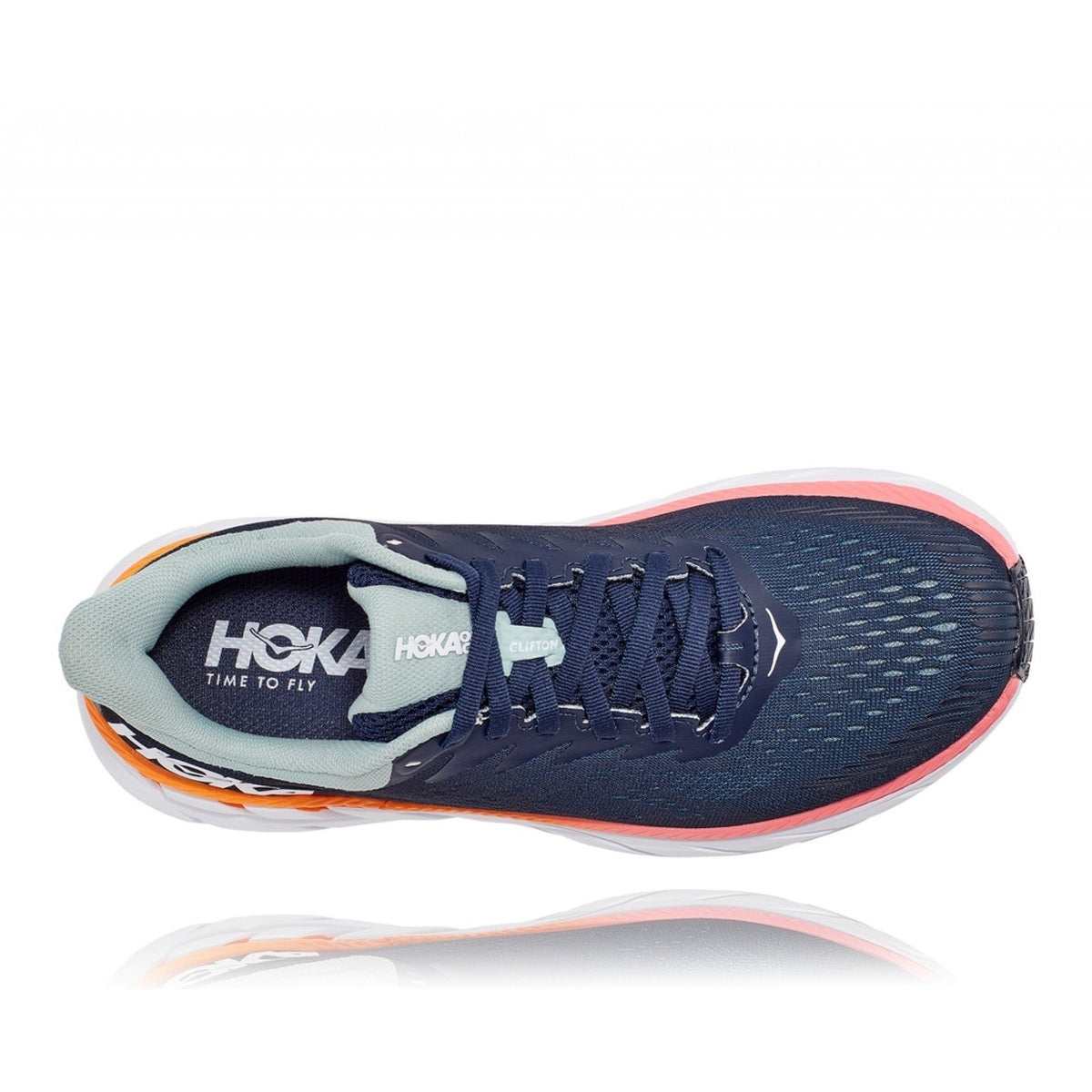 Hoka One One Clifton 7 Womens - Sole Motive