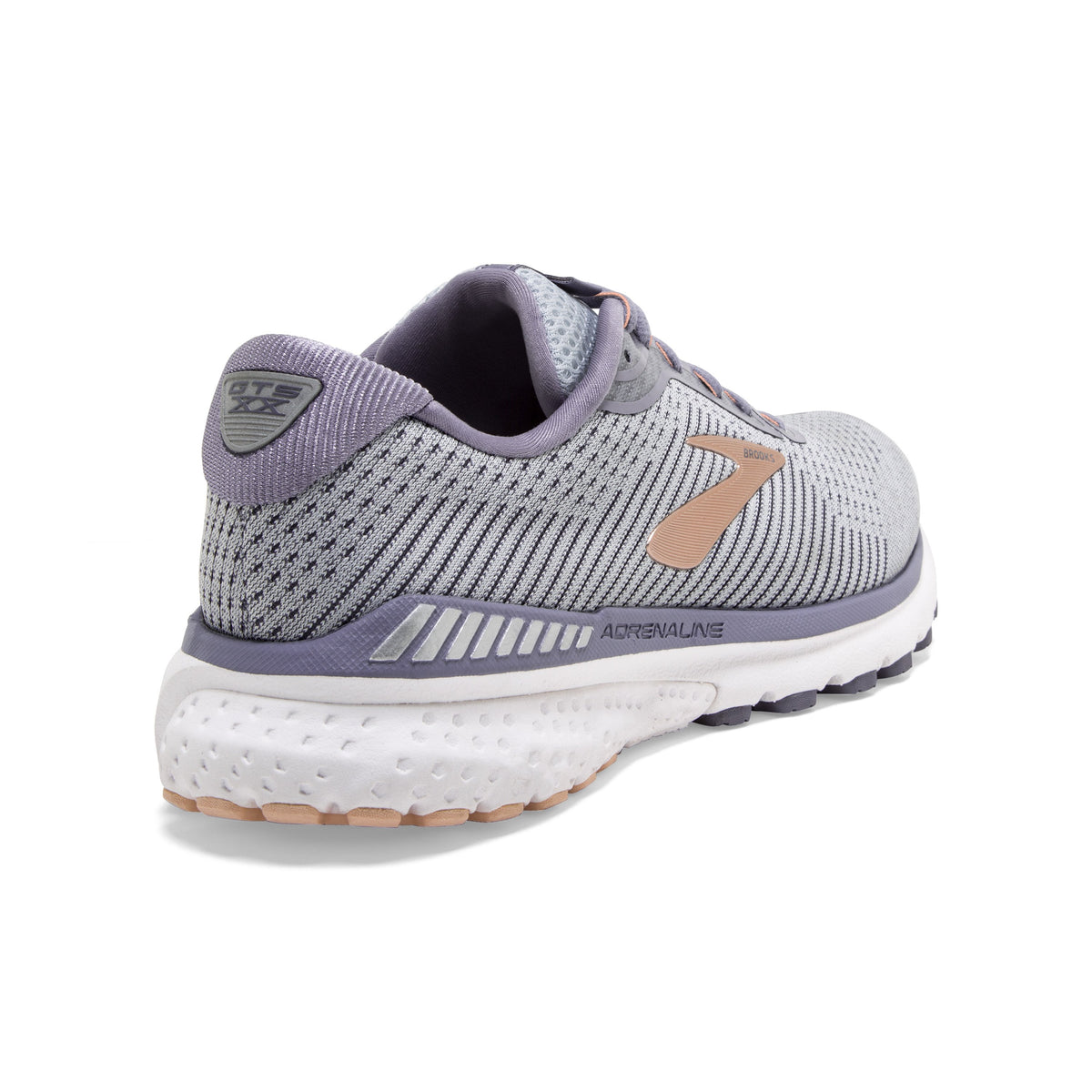 Brooks Adrenaline GTS 20 Womens - Sole Motive