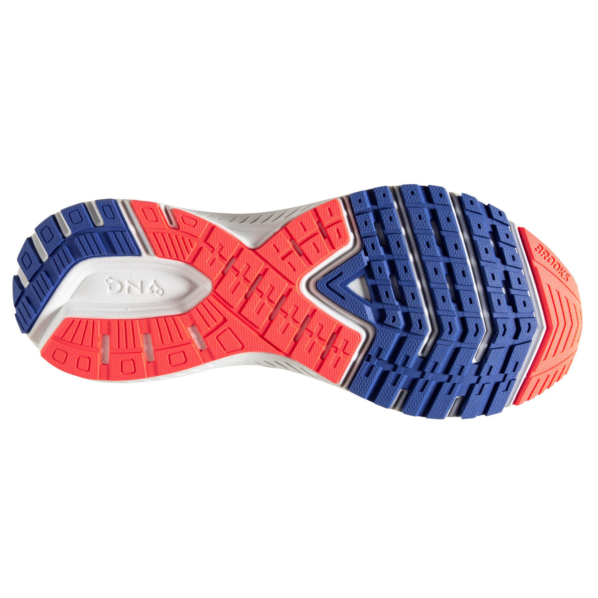 Brooks Ravenna 11 Womens