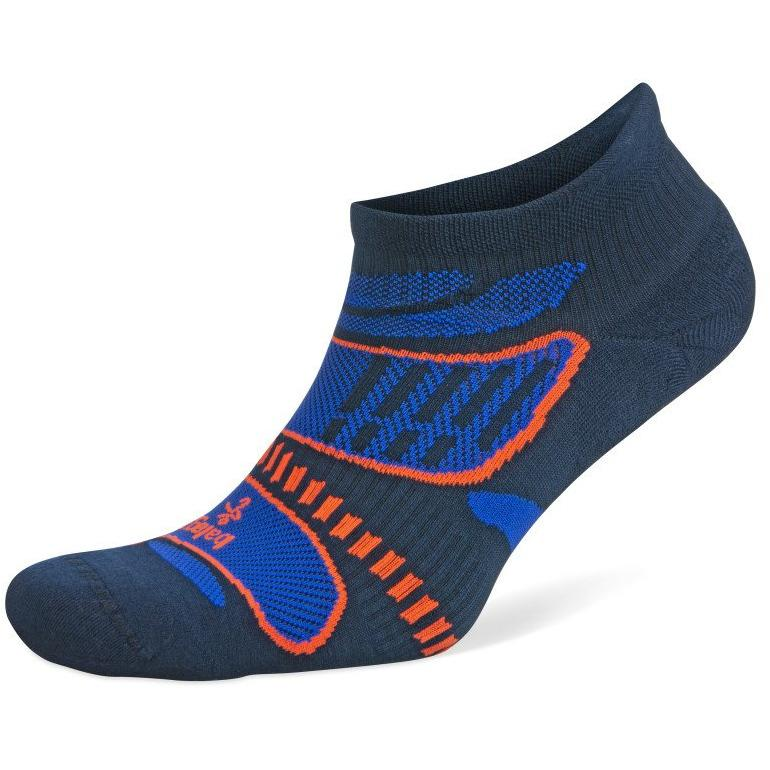 Balega Ultra Light No Show Socks - Sole Motive