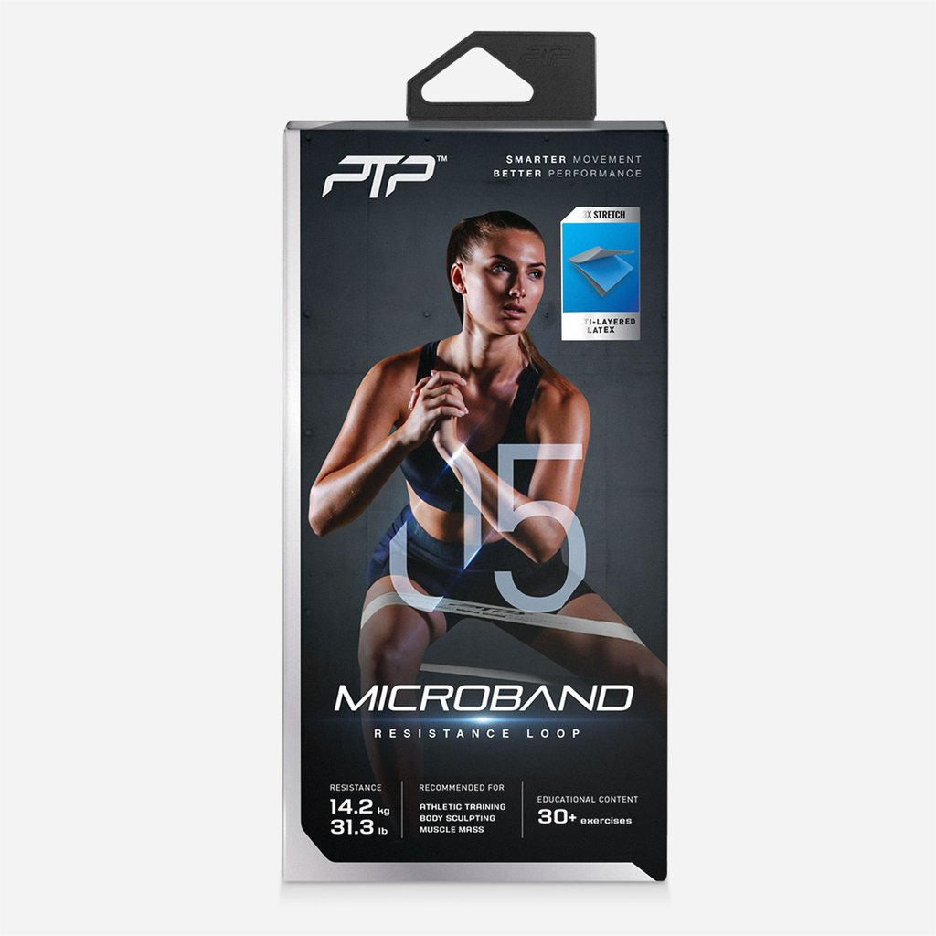 PTP MicroBand Ultimate