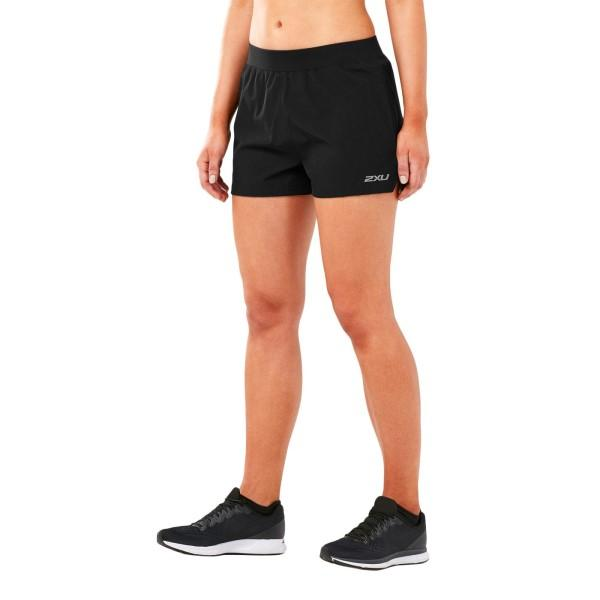 2XU Active 4Inch Free Short Womens - Running shoes. Sole Motive , Melbourne, Australia.