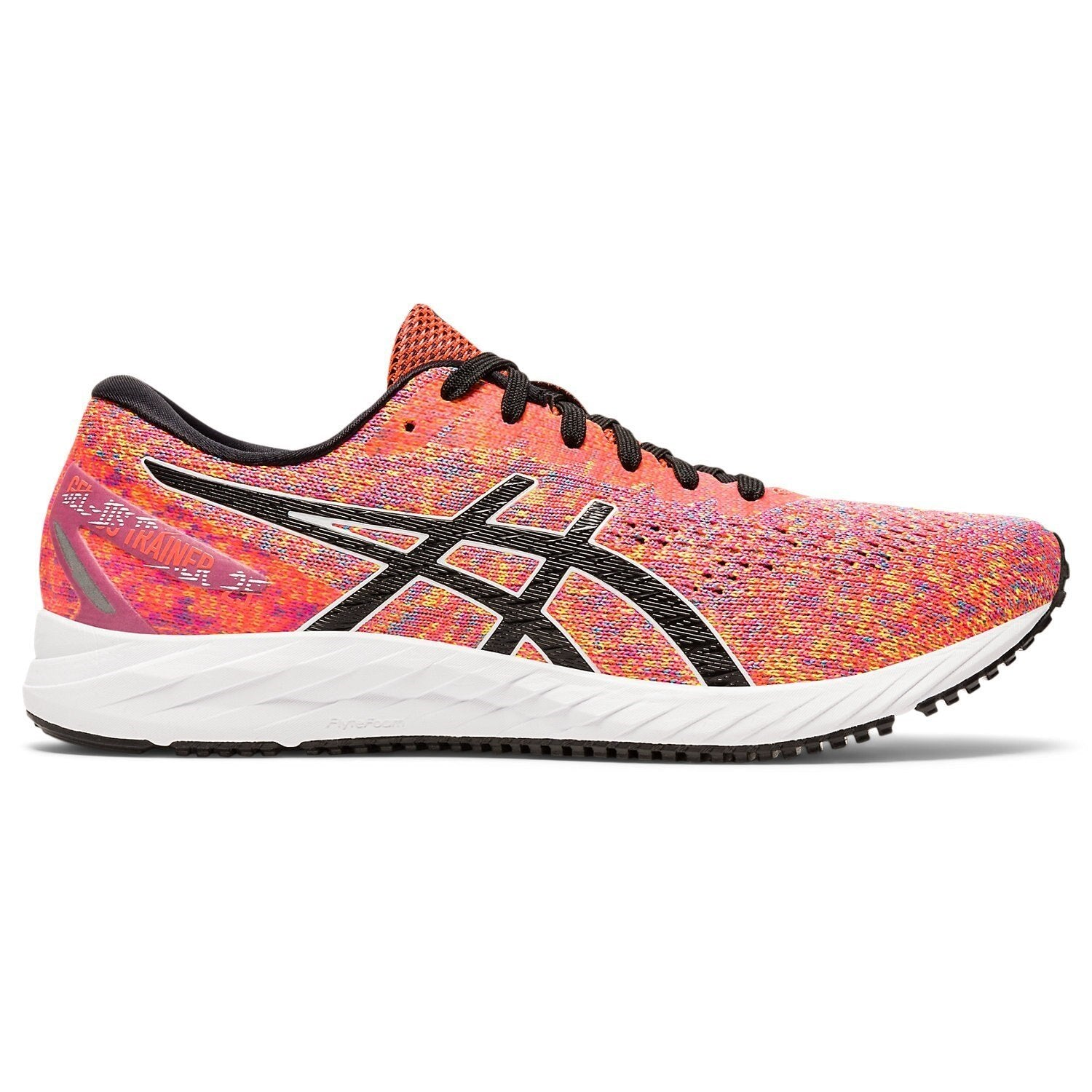 ASICS Gel-DS Trainer 25 Womens - Sole Motive