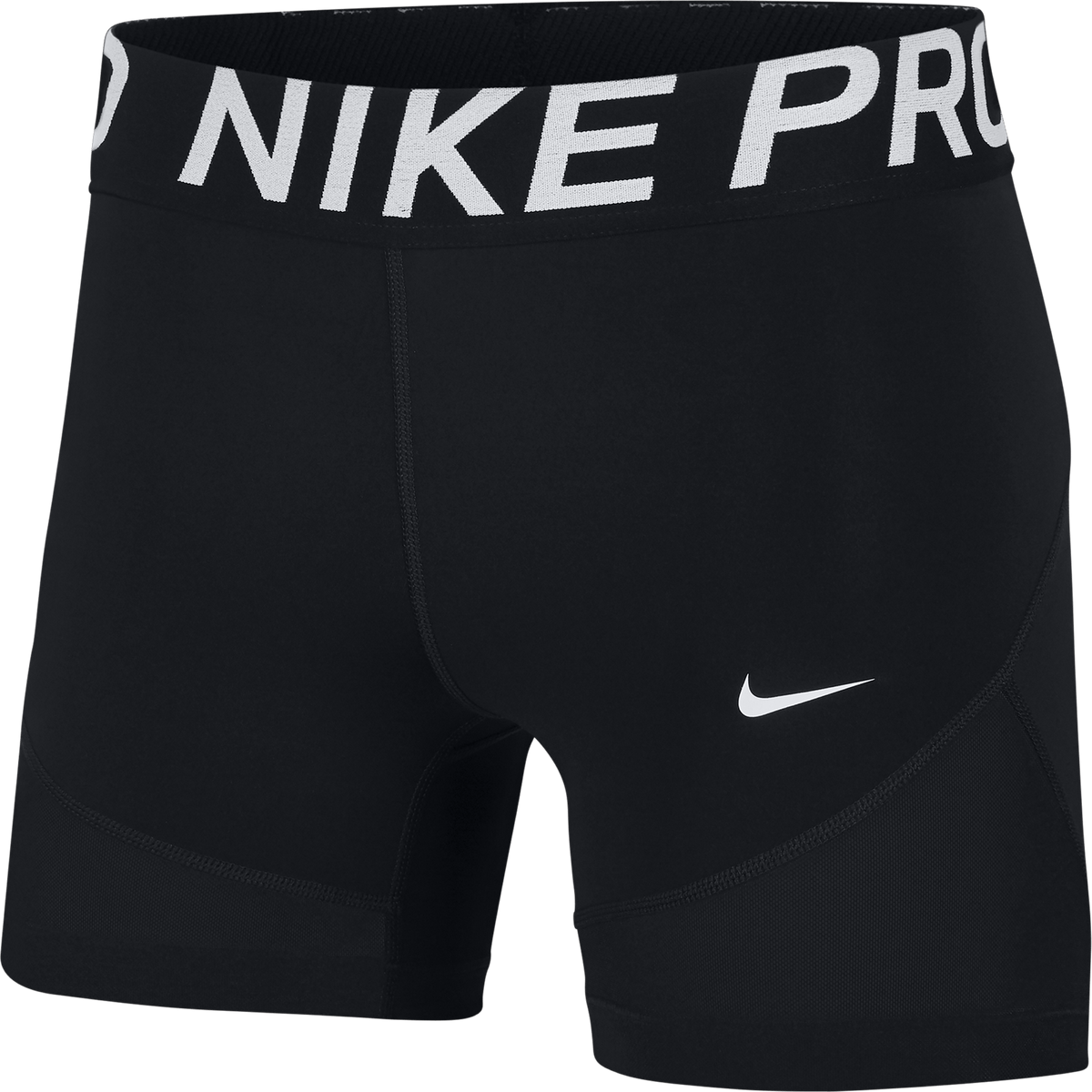 Nike Womens Pro 13cm Shorts - Sole Motive