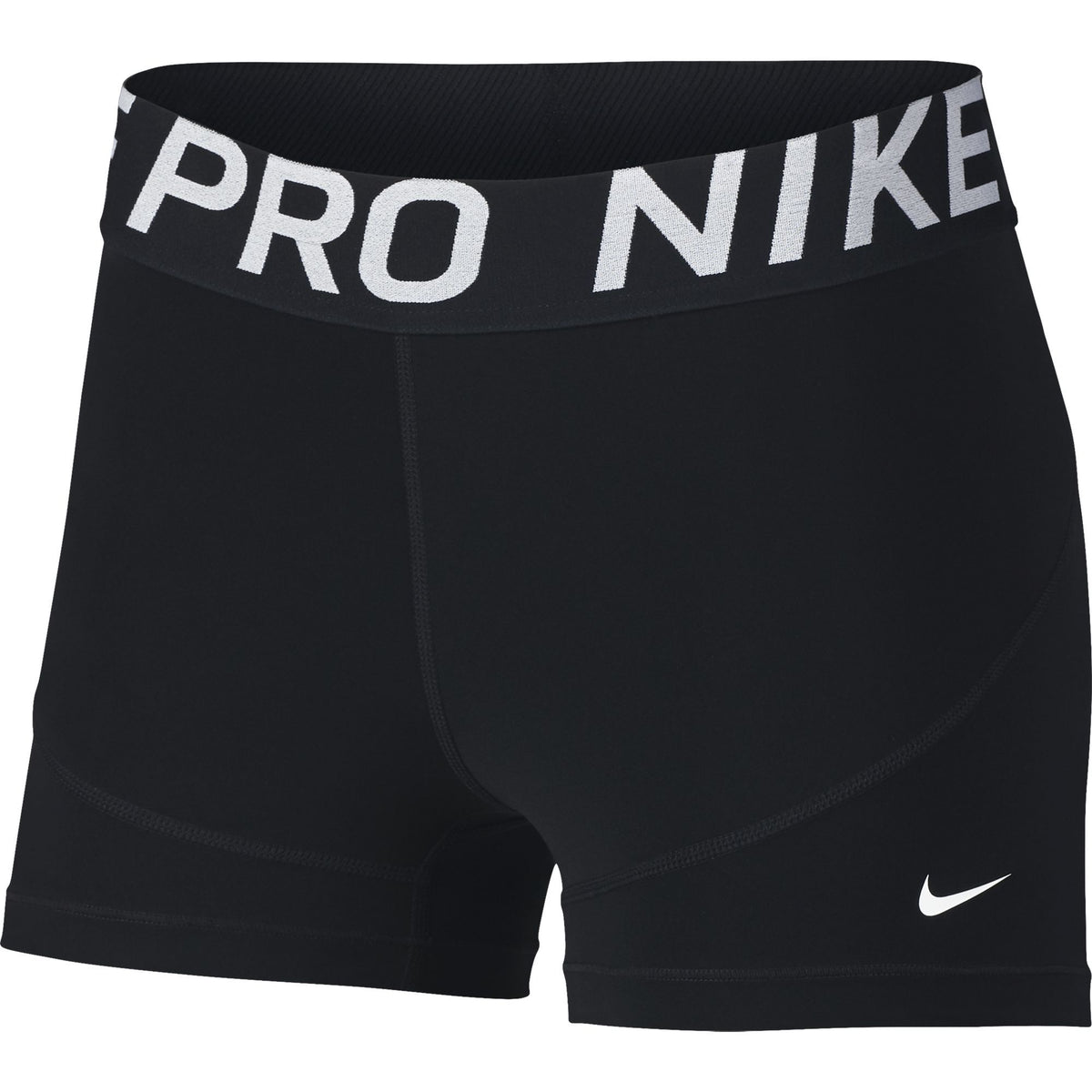 Nike Womens Pro 8cm Shorts - Sole Motive