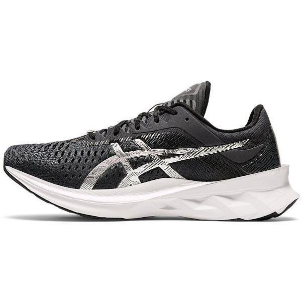 ASICS Novablast Platinum Mens - Sole Motive