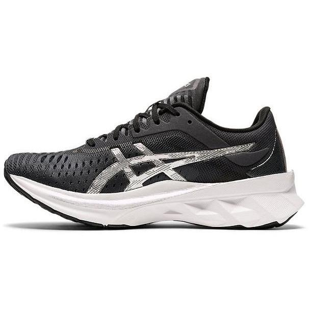 ASICS Novablast Platinum Womens - Sole Motive