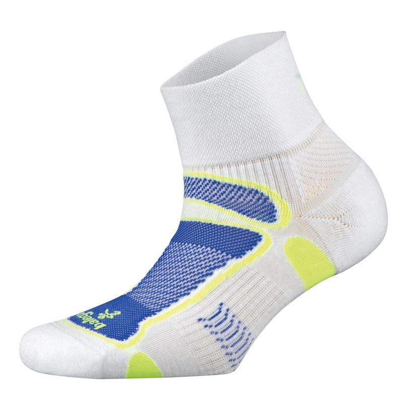 Balega Ultra Light Quarter Socks - Sole Motive