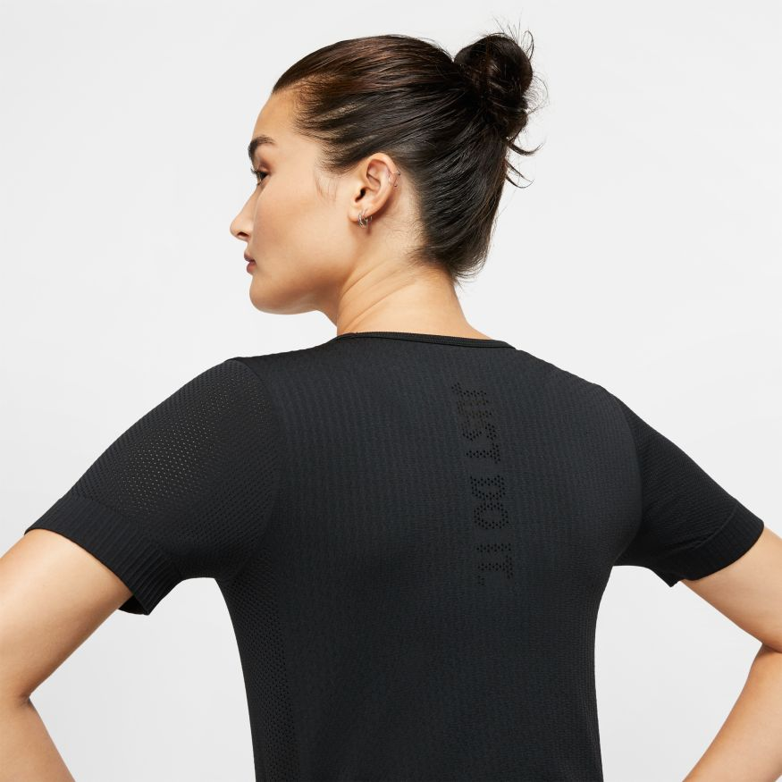 Nike Infinite Running Top Womens