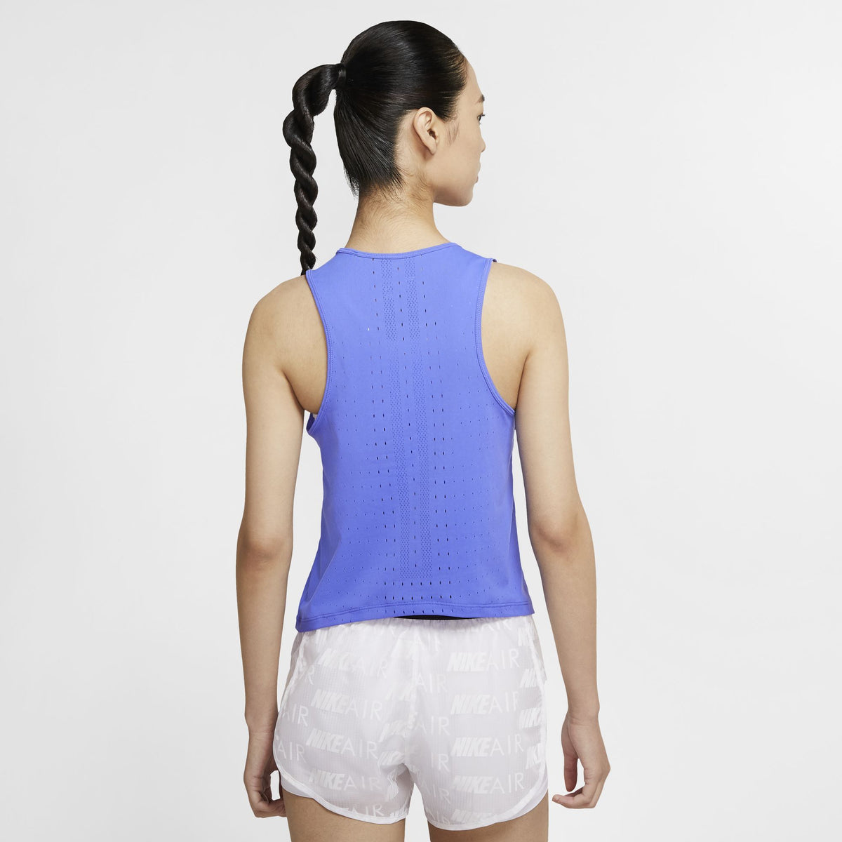 Nike Womens Aeroswift Singlet - Sole Motive