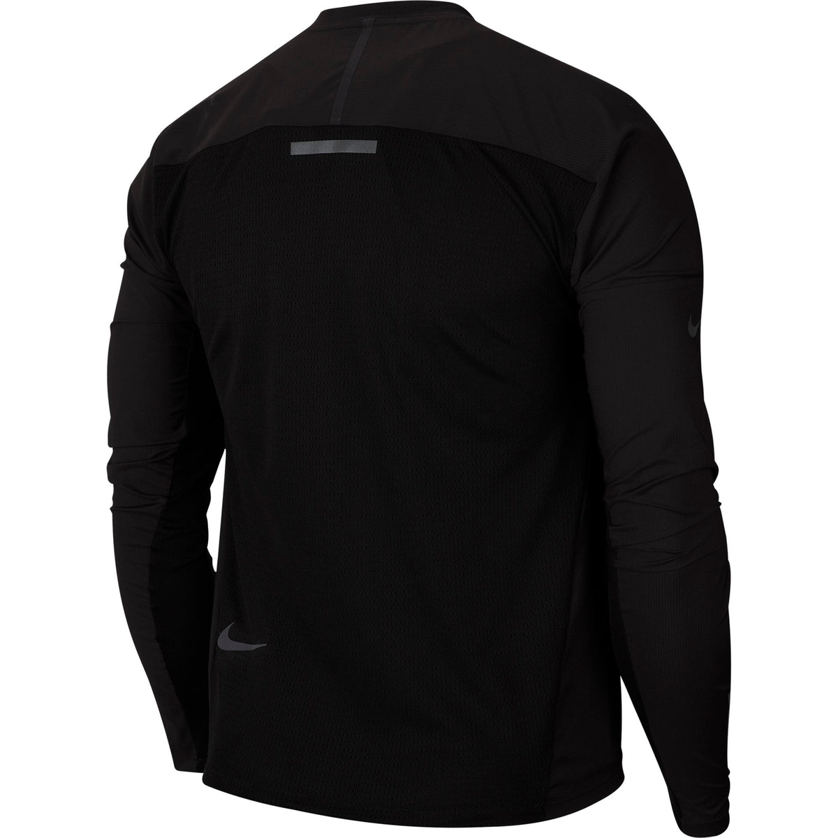 Nike Tech Pack Ultra Light Long Sleeve Top Mens