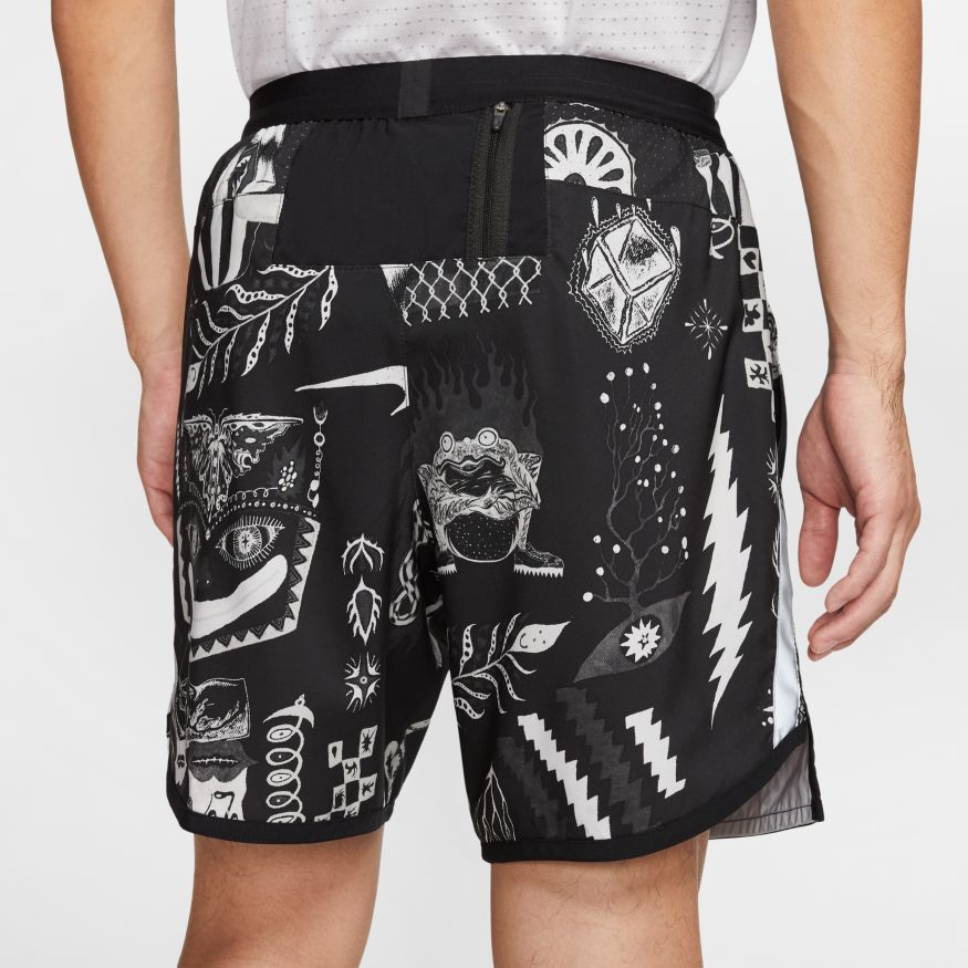 Nike Mens Flex Wild Run Shorts