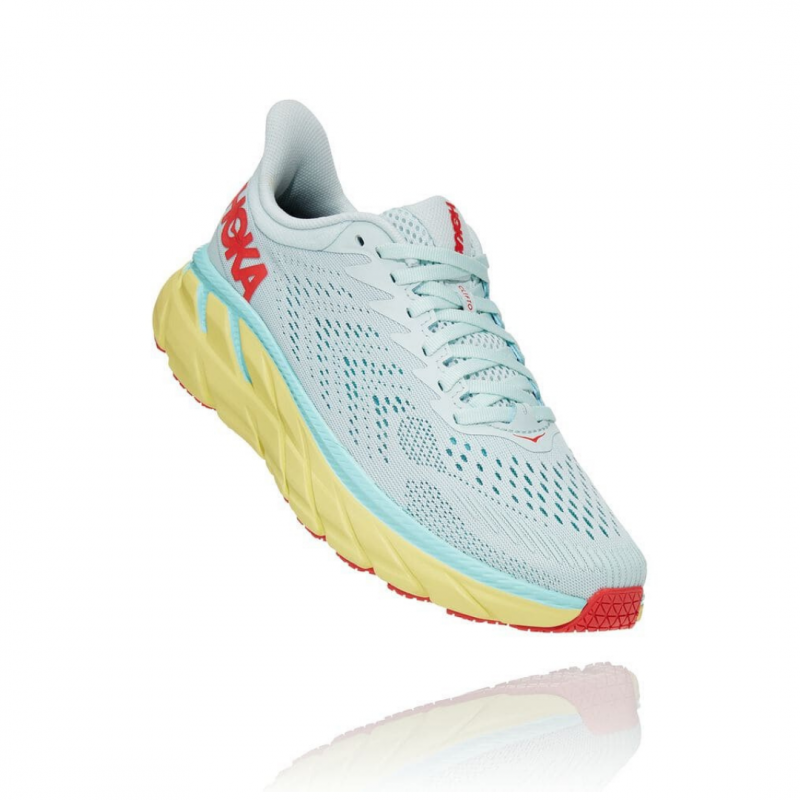 Hoka One One Clifton 7 Womens