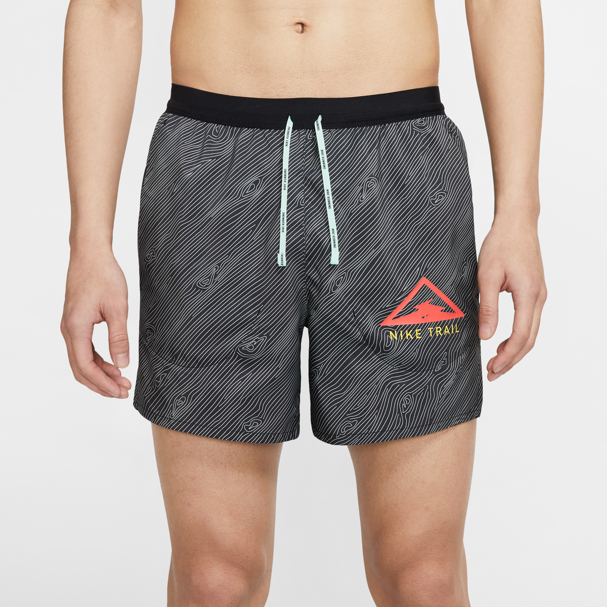 Nike Flex Stride Short Mens - Sole Motive