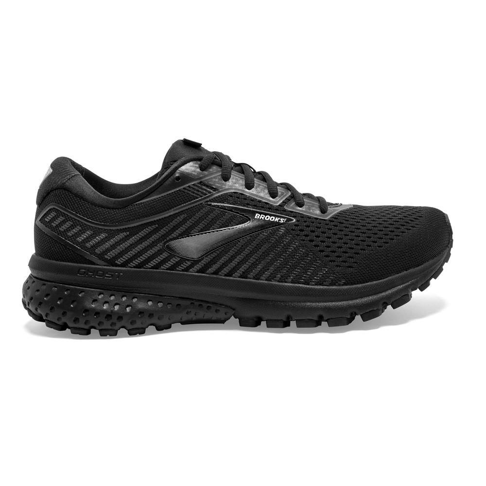 Brooks Ghost 12 2E Wide Mens