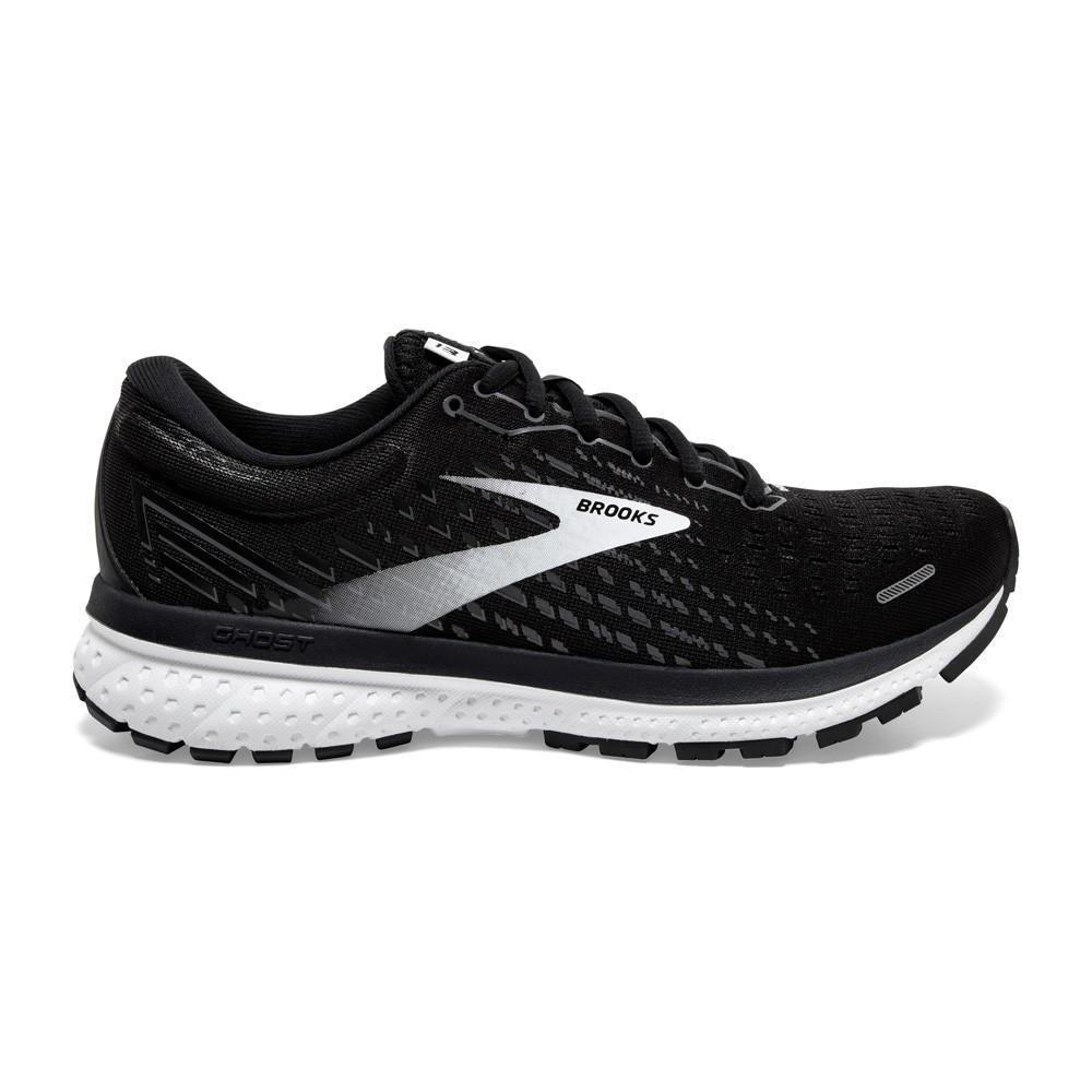 Brooks Ghost 13 1D Wide Womens