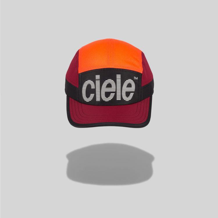 Ciele GOCap SC - Standard Stripe - Red Rocks