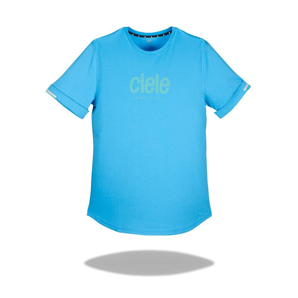 Ciele Not So Basic T-Shirt - Core Athletics - Stacks