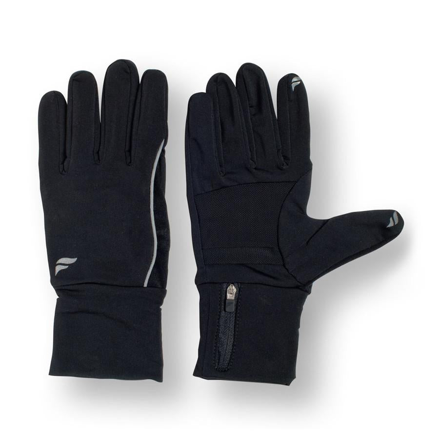 Fly Active Running Glove Pocket Womens