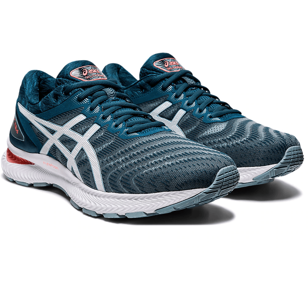 ASICS Gel-Nimbus 22 Mens - Sole Motive