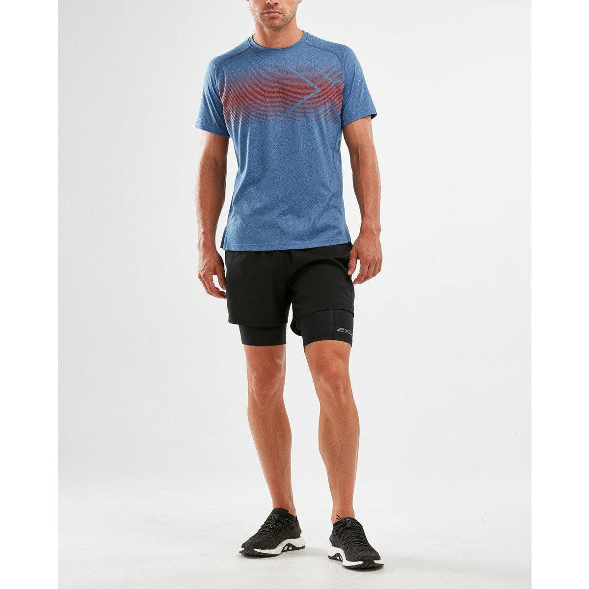 2XU Training T-Shirt Mens