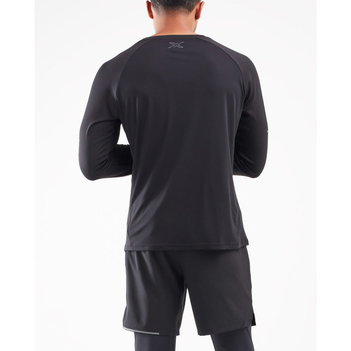 2XU Mens XVENT G2 Long Sleeve Top - Sole Motive