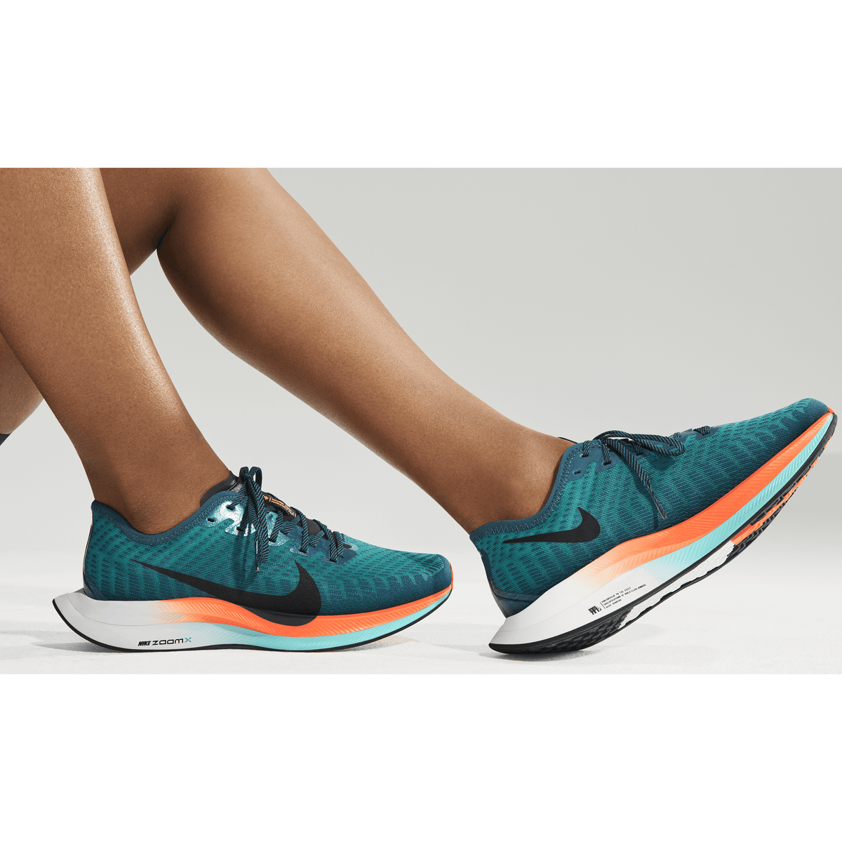 Nike Zoom Pegasus Turbo 2 Hakone Womens