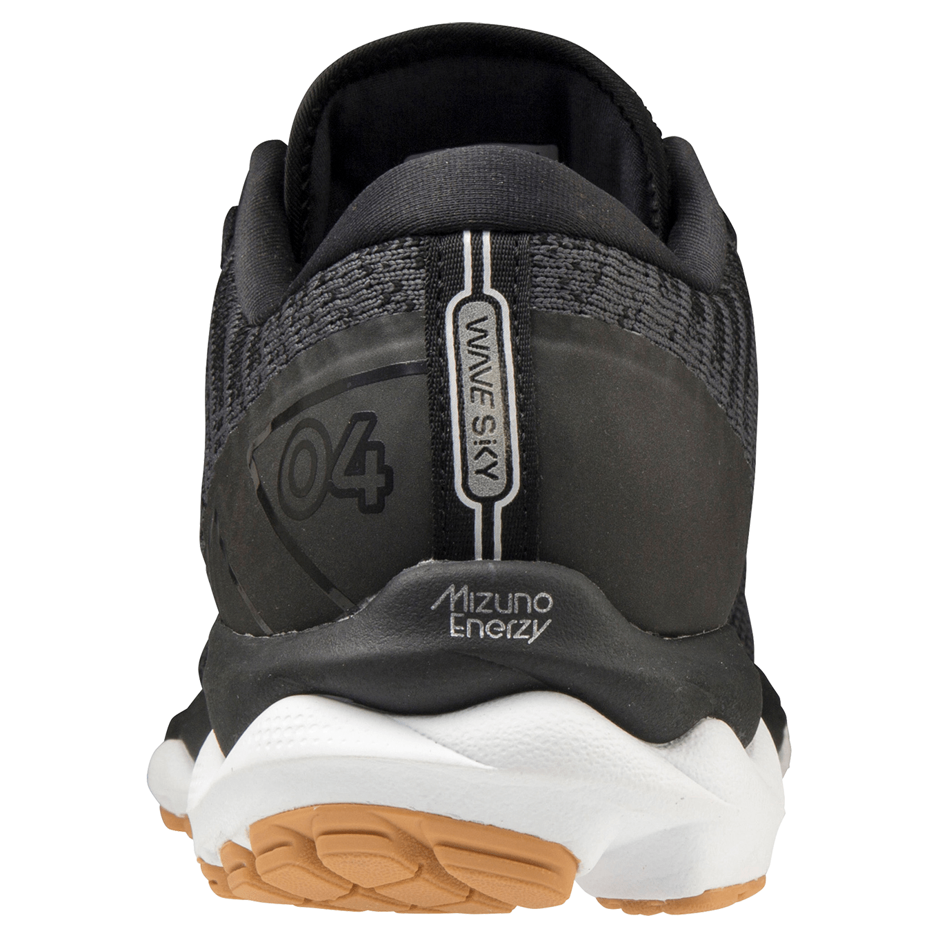 Mizuno Wave Sky 4 Waveknit Mens - Sole Motive