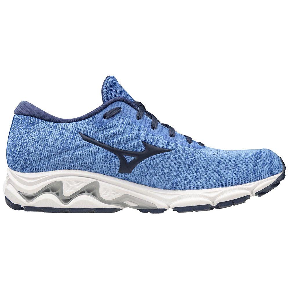 Mizuno Wave Inspire 16 Waveknit Womens - Sole Motive