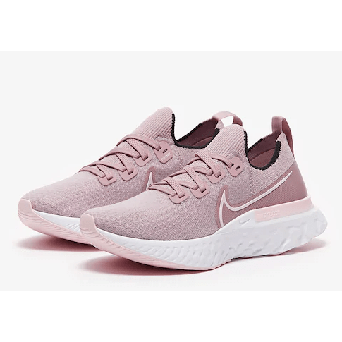 Nike React Infinity Run Flyknit Womens - Sole Motive