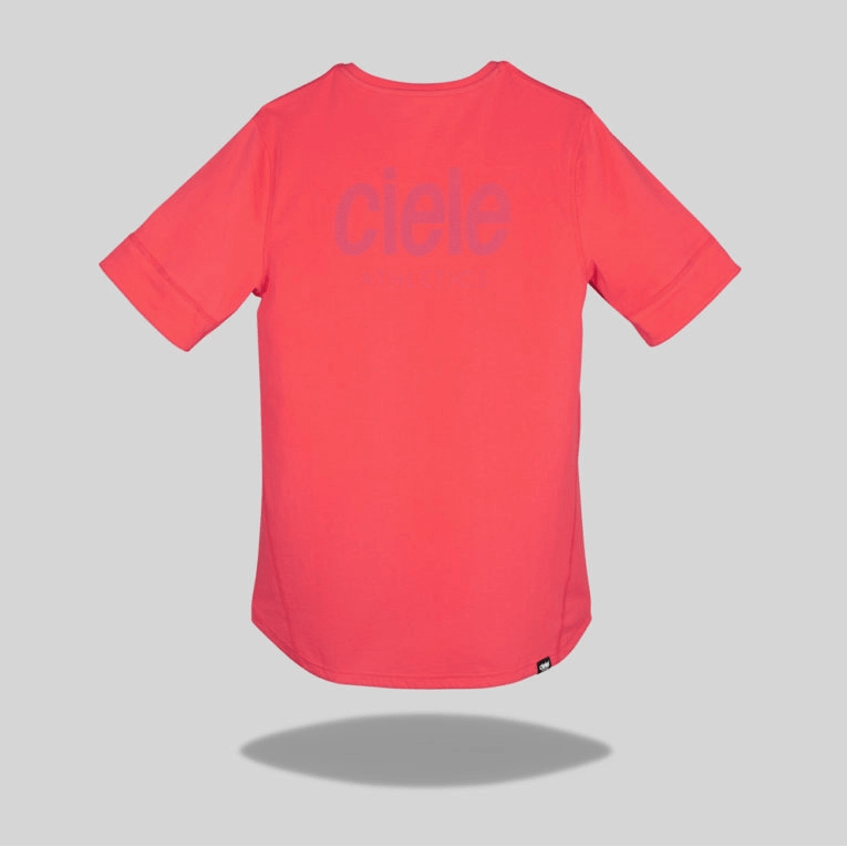 Ciele Not So Basic T-Shirt - Athletics - Chaka - Sole Motive