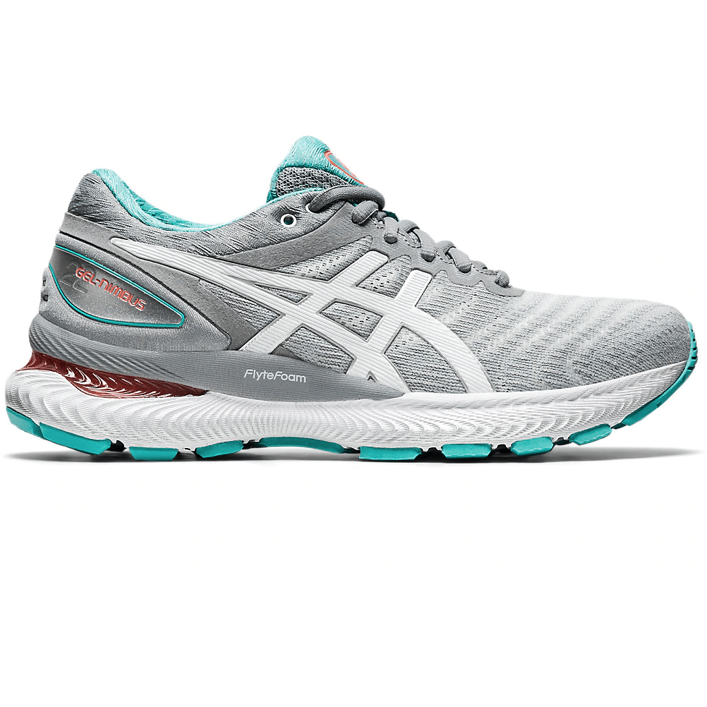 ASICS Gel-Nimbus 22 Womens - Sole Motive
