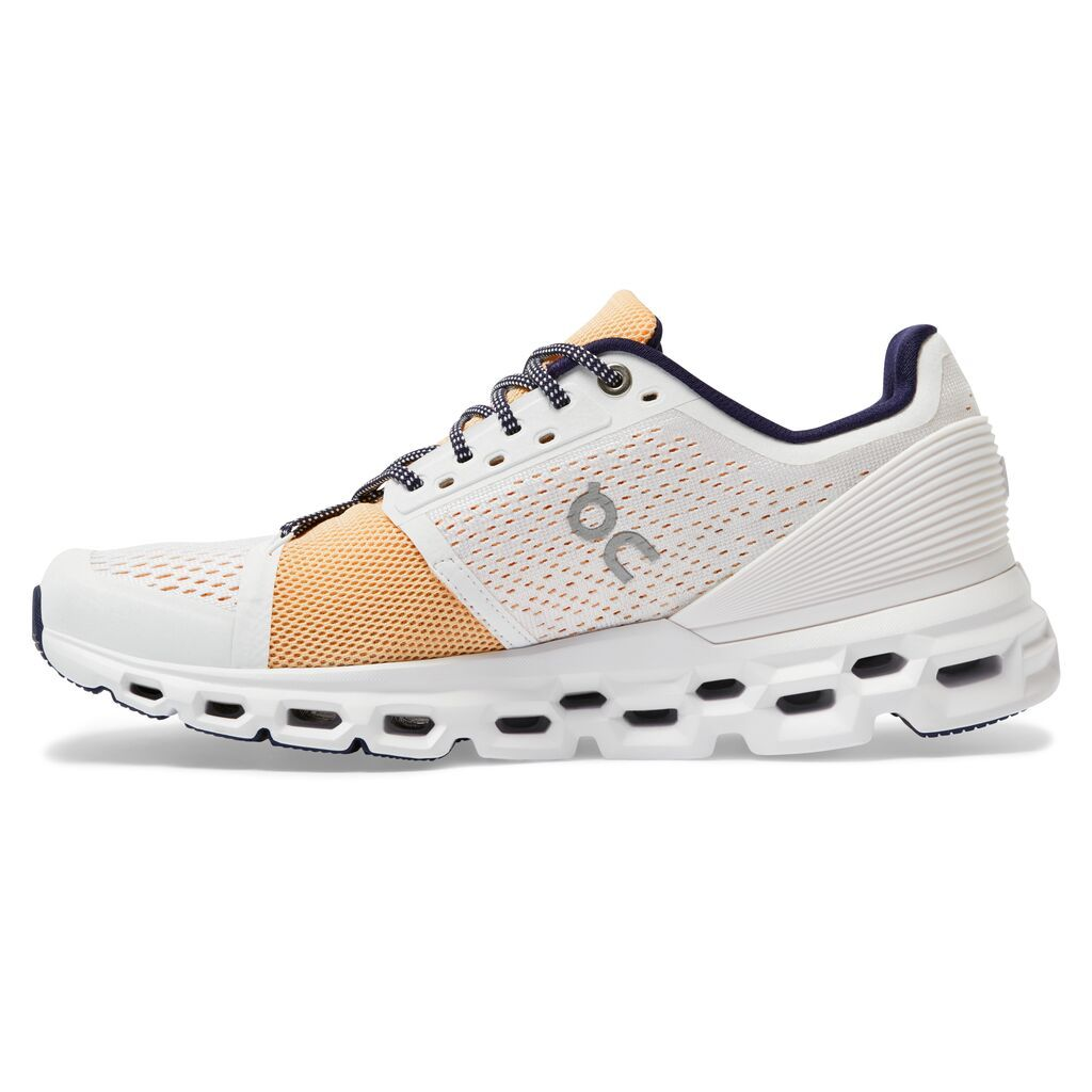 On Cloudstratus Womens - Sole Motive