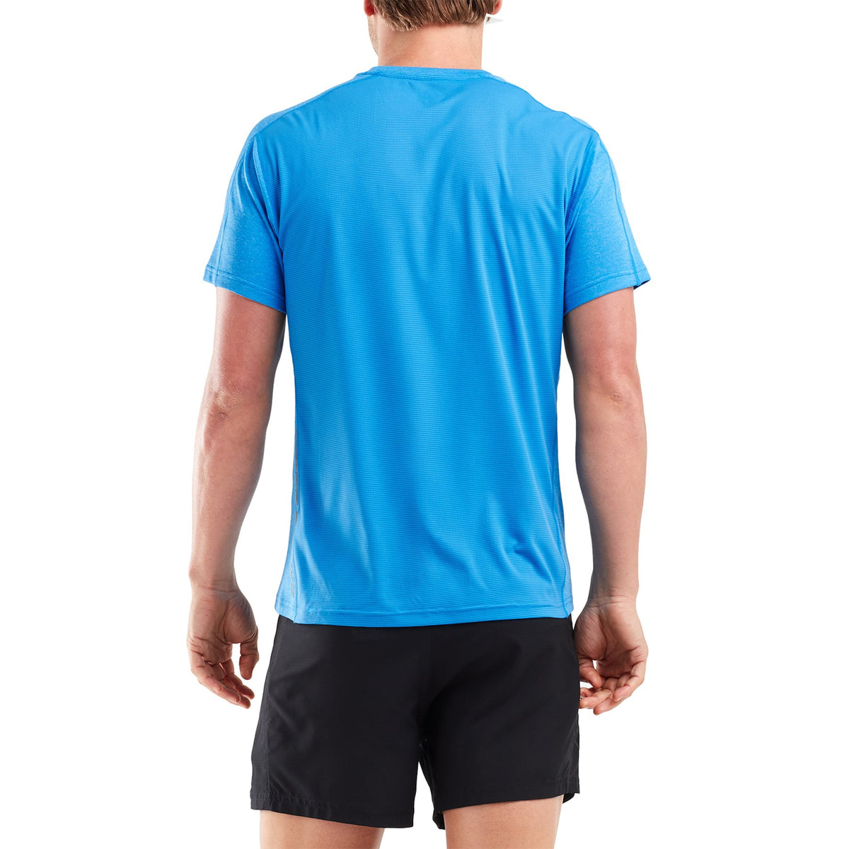 2XU Xvent G2 T-Shirt Mens - Sole Motive