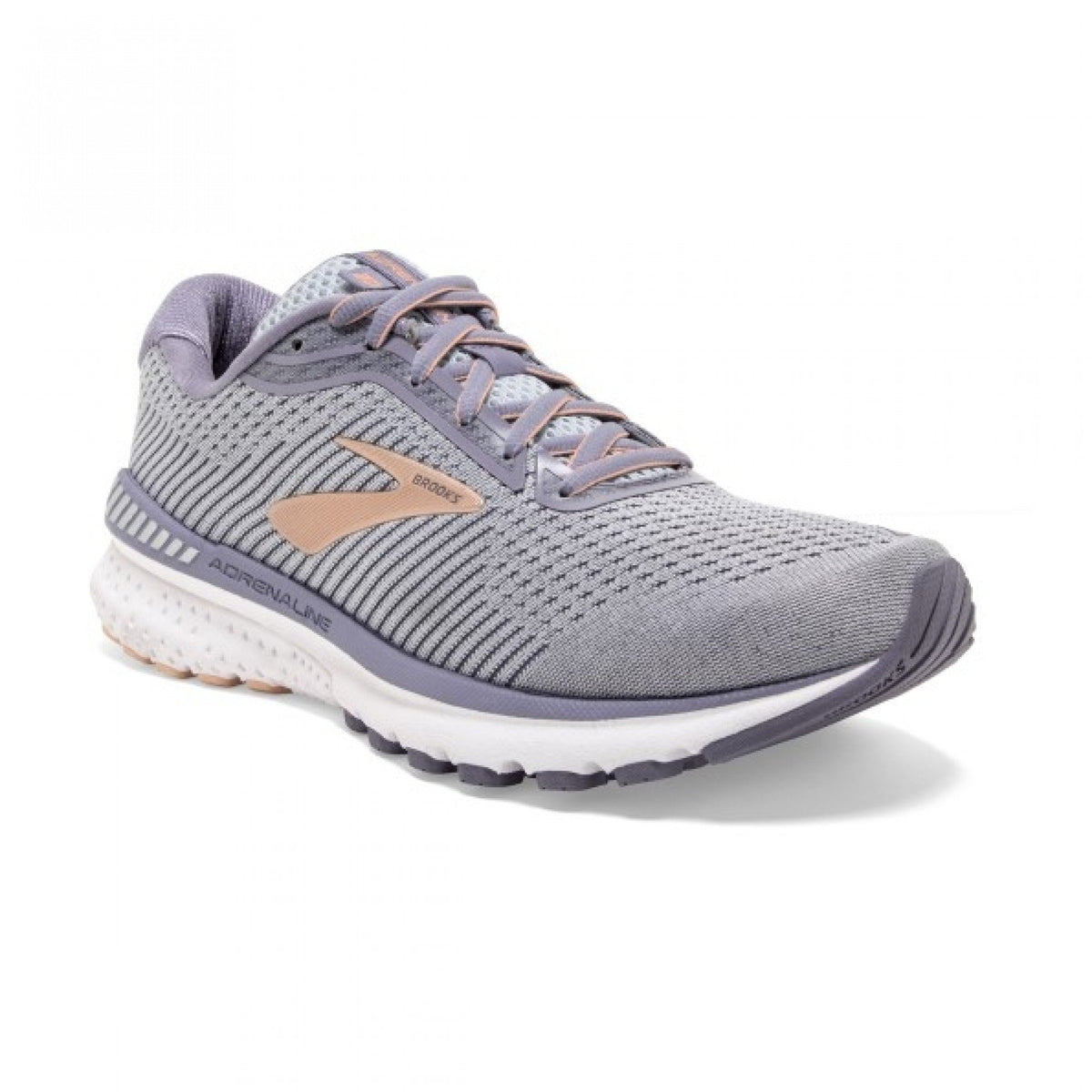 Brooks Adrenaline GTS 20 Womens D Wide - Sole Motive