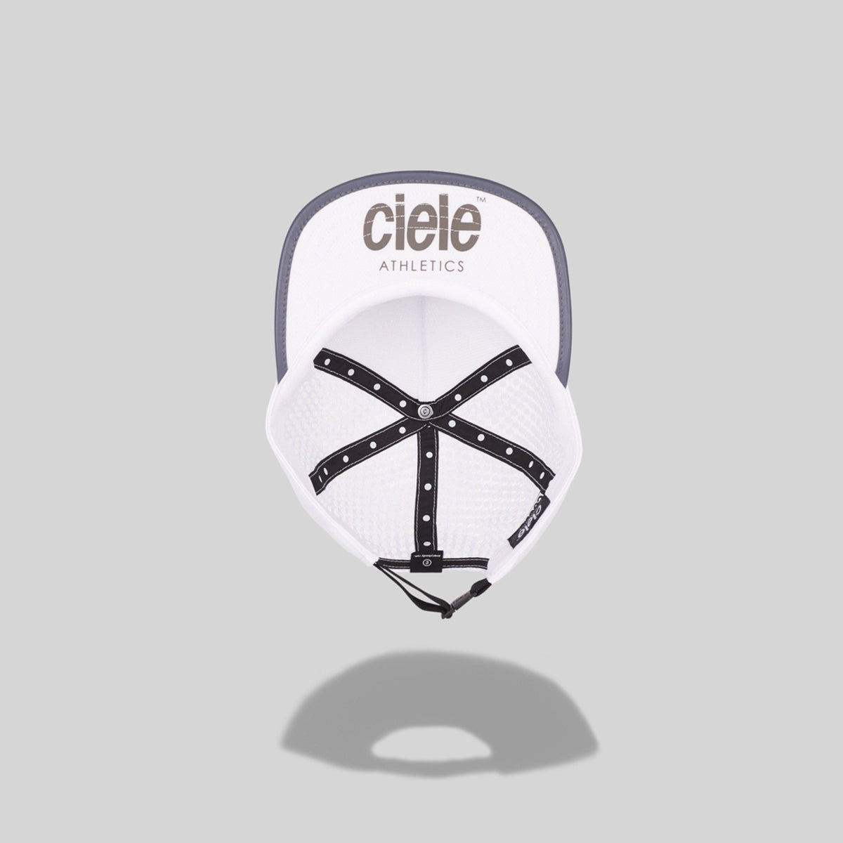 Ciele TRLCap M - Standard Large - Ghost - Sole Motive