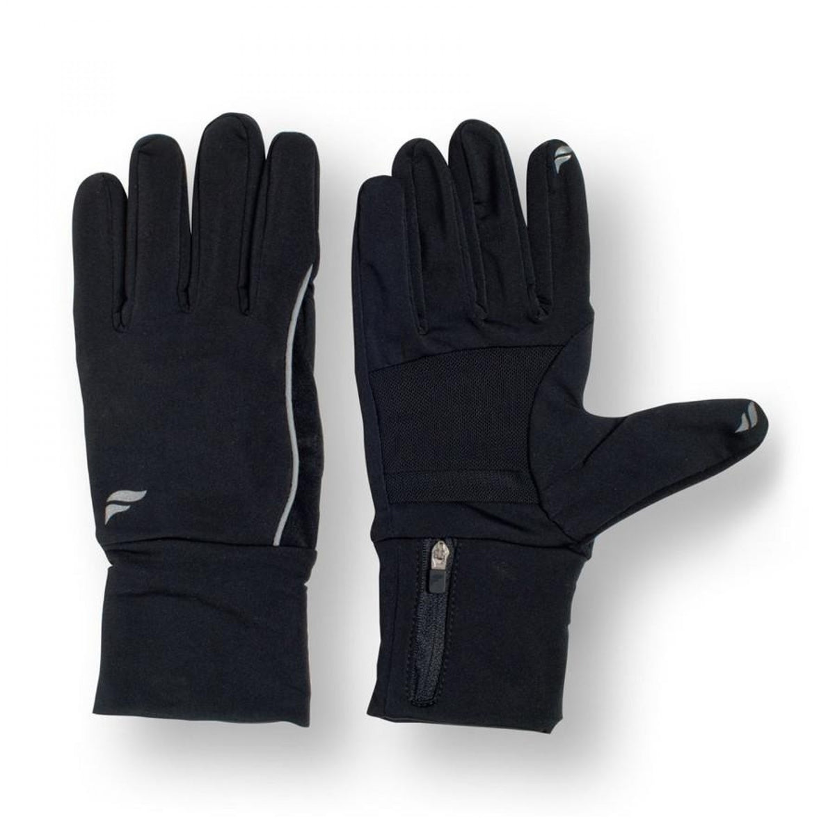 Fly Active Running Glove Pocket Mens