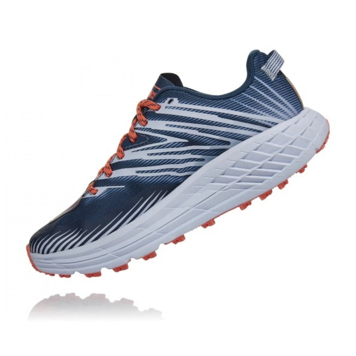 Hoka One One Speedgoat 4 Womens - Sole Motive