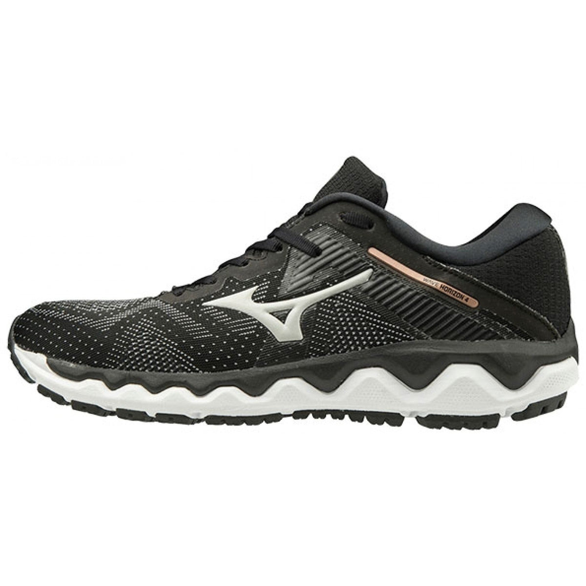 Mizuno Wave Horizon 4 Womens - Sole Motive
