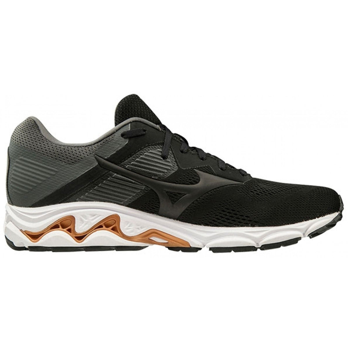 Mizuno Wave Inspire 16 Mens - Sole Motive