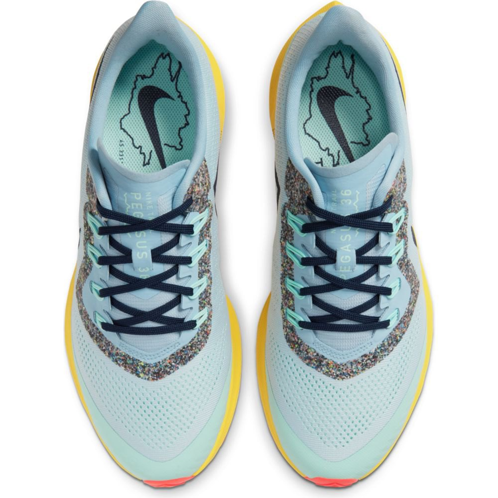 Nike Air Zoom Pegasus 36 Trail Womens