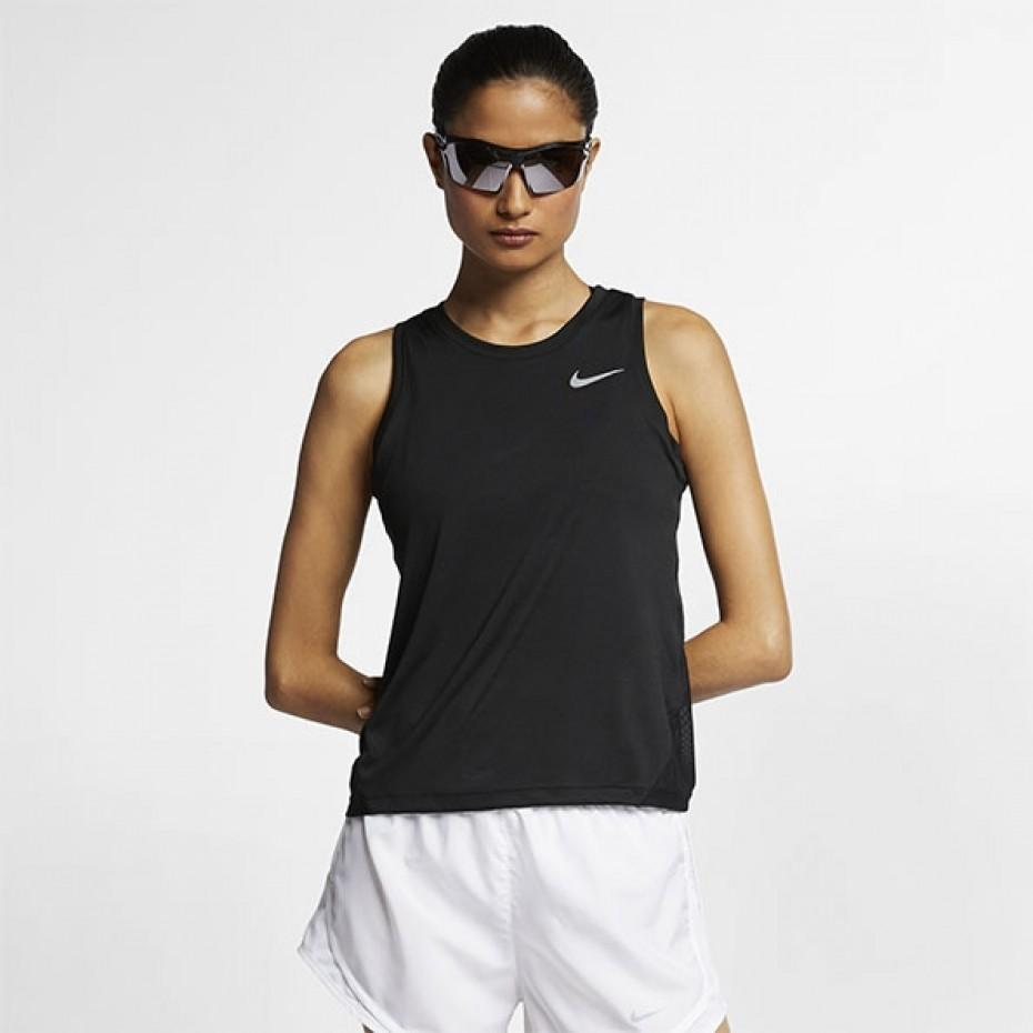 Nike Miler Running Tank Womens - Sole Motive