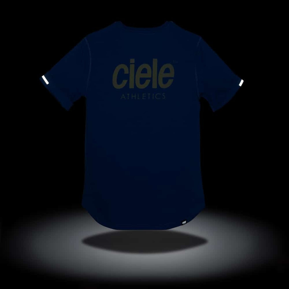 Ciele Not So Basic T-Shirt - Athletics - Seawall
