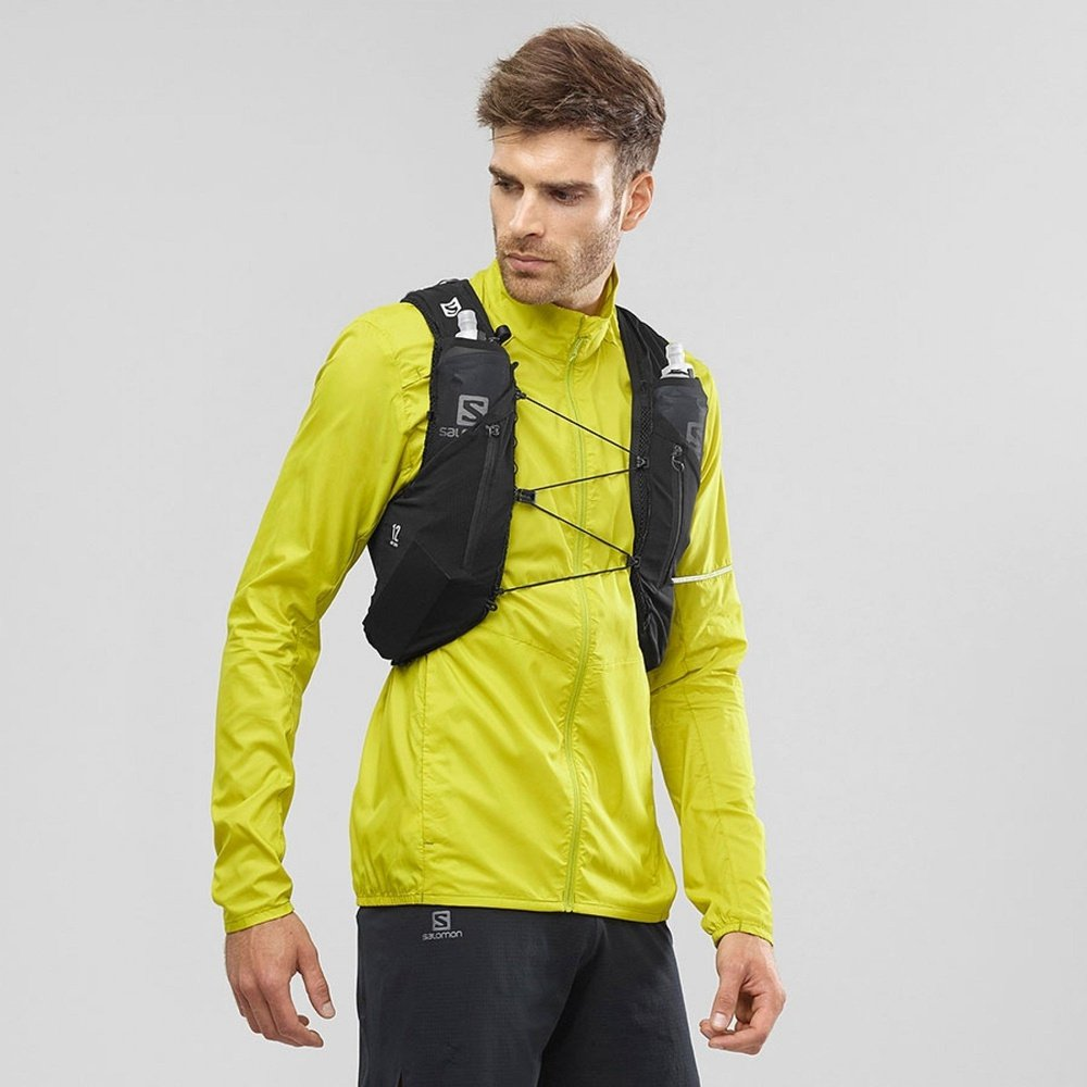 Salomon Advanced Skin 12 Hydration Pack