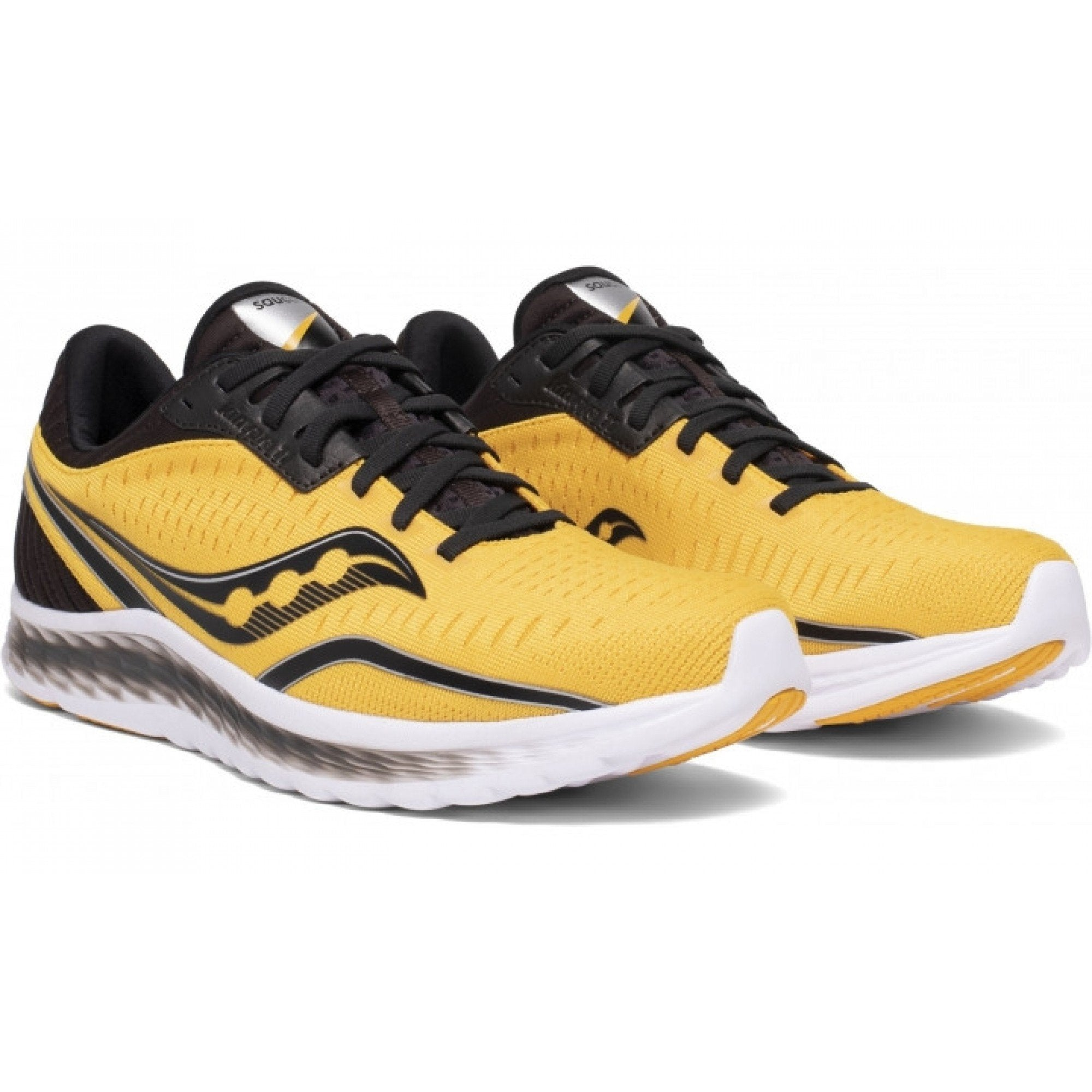 Saucony Kinvara 11 Mens - Sole Motive
