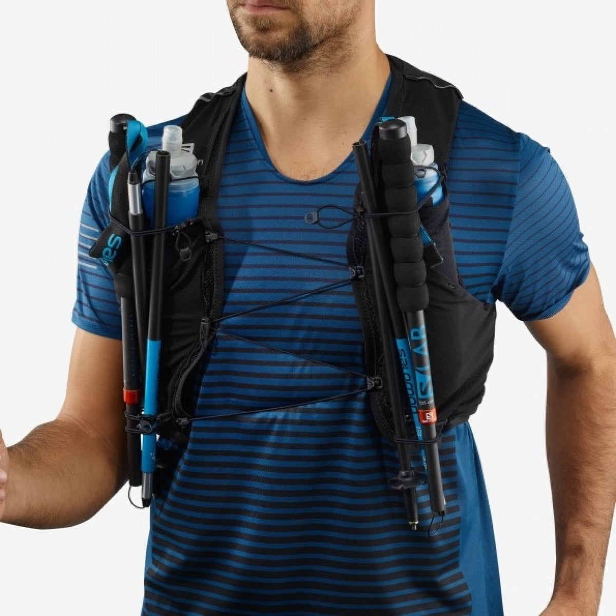 Salomon Advanced Skin 5 Hydration Pack